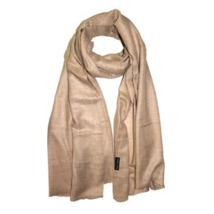 WS-59(Brown), 100% Cashmere
